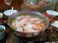 Thai Shabu-shabu